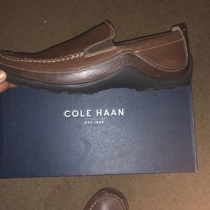 Men's Loafers like new